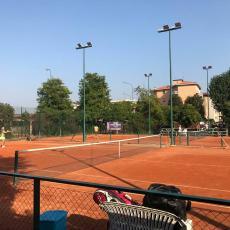 """Circolo """"Al Tennis"""" Crema"""