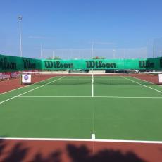 Tennis Academy Crotone