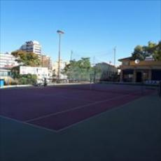 Circolo Del Tennis Agrigento