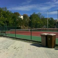 Circolo Angolano Tennis