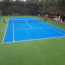 Circolo Tennis Gutto srl