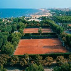Circolo Tennis G.Maggioni