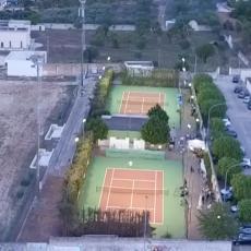 Circolo Tennis Grande Slam Carmiano