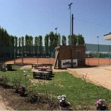 "Circolo Tennis ""Up Tennis"" Torre Pedrera"
