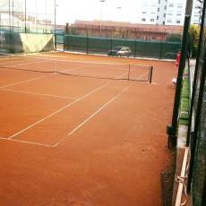 Tennis Club Partenope Napoli