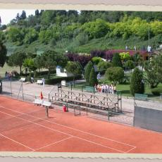 Tennis Club Roseto 'Nino Bacchetta'