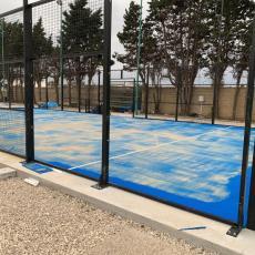 Tennis Anzio
