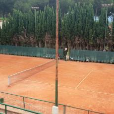 Polisportiva E. Curiel Sez.Tennis