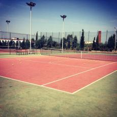 Tennis Club Carbonia