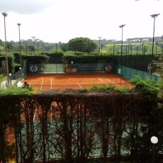 Centro Sportivo Vita 'MD Tennis Team'