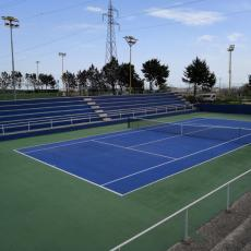 New Tennis Club Salvemini Manfredonia