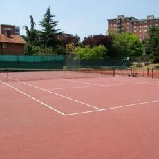 De Coubertin A.P.D.  Sez.Tennis