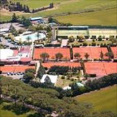 A.S.D. Tennis Garden Roma
