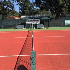 Circolo Tennis Alberobello Davide Del Monte