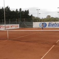 Sunshine Biotrading Tennis Club Marsala