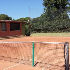Tennis Club Match Point Cisterna