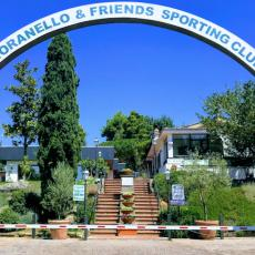 Fioranello Tennis Sporting Club