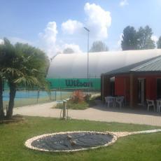 Tennis Club Pozzuolo