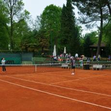 Tennis Le Querce Casorate Sempione
