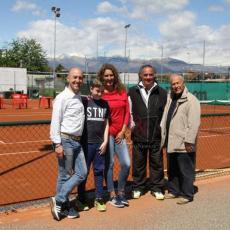 Tennis Club San Maurizio Canavese