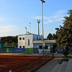 Centro Tennis Argenta Asd