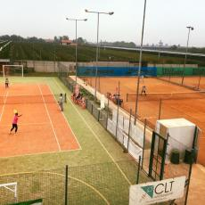Manta Tennis School New