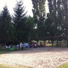 Sporting Village la Mondina