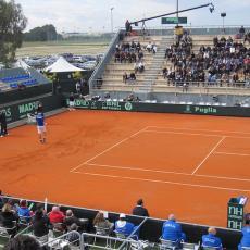 Tennis Club Crispiano