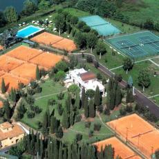 Match Ball Firenze Country Club