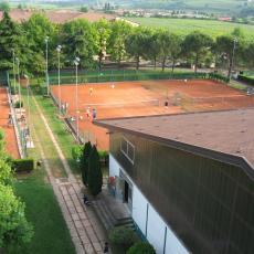 Centro Sportivo San Floriano