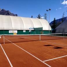 Wild Card Tennis Bologna