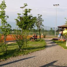 Tennis Club Garbin