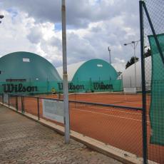 Leo Mora Scuola Tennis