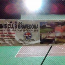 Tennis Club Gravedona