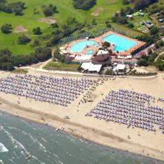 Asd Beach & Tennis Rosolina Albarella