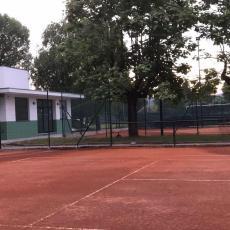 Saint Patrick Racquet Country Club