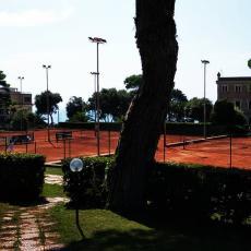 Circolo Tennis Villa Borghese
