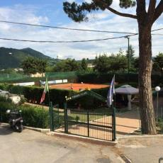 "Tennis Club ""Il Principe"""