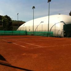Tennis Dei Laghi Segven Tennis Club