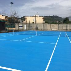 Circolo Tennis Alicia - Salemi