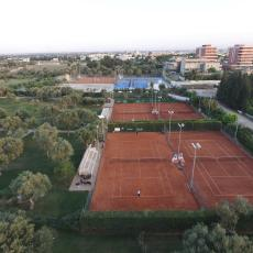 Tennis Club Njlaya