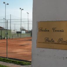 Garden Tennis Club ''Giulio Riccio'' A.S.D.