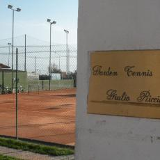 "Garden Tennis Club ""Giulio Riccio"""
