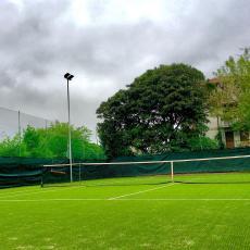Tennis Club Davis