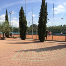 Centro Sportivo Ponte Loreto