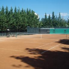 A.s.d Tennis Training