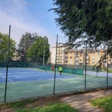 Tennis Club Vedano Olona