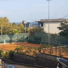 Junior Tennis Club Acicastello