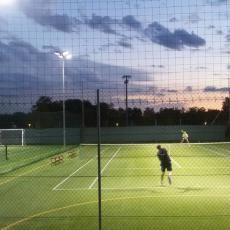 Tennis Club Belgioioso