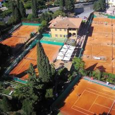 Hanbury Tennis Club Alassio